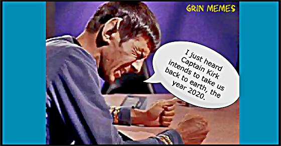 Spock 2020