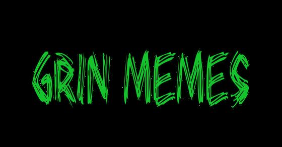 """""""Grin"""