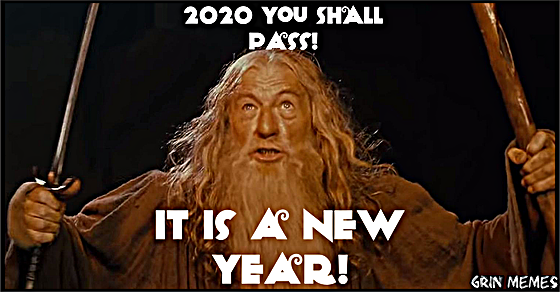 Gandalf 2020