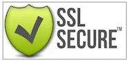 SSL Secure Seal